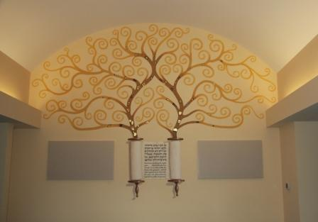 Jcor Donor Wall. Tree Of Life Donor Wall Part 97